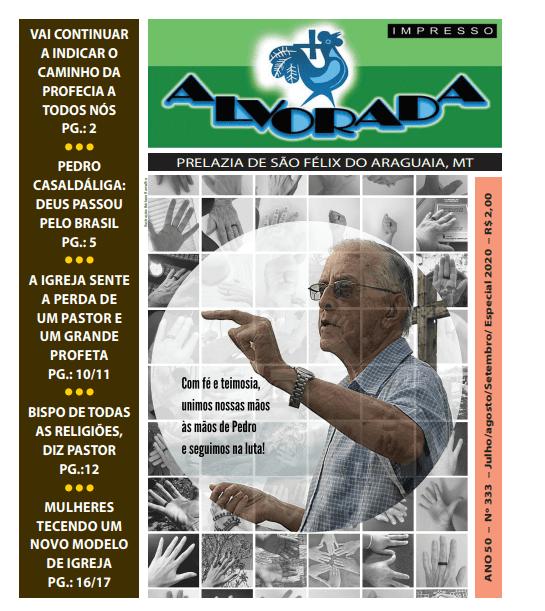Jornal Alvorada 2020