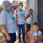 Santa Cruz do Xingu – Pastoral da Criança